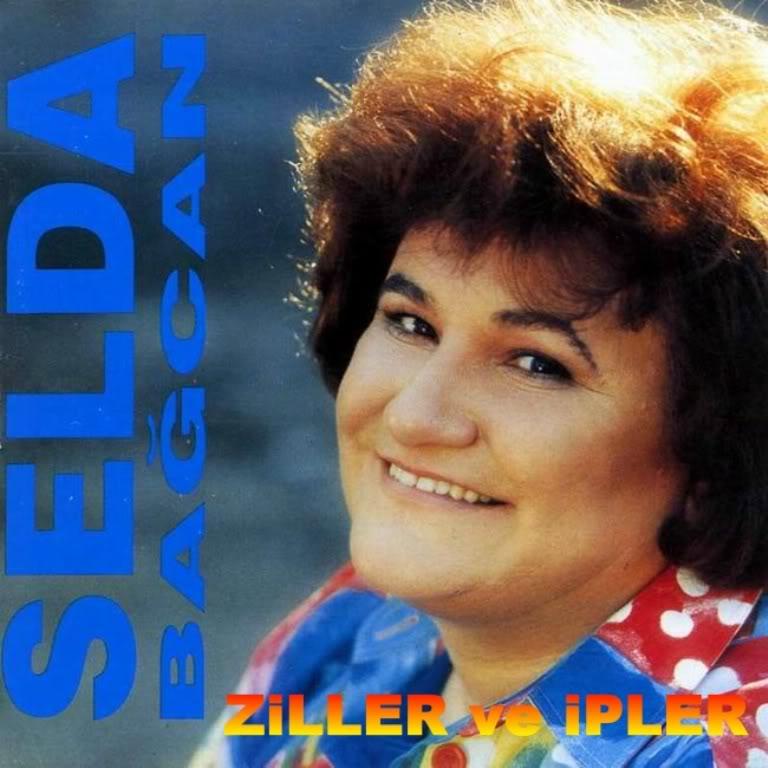 """Selda Bağcan: """"Ziller ve İpler"""" albümü"""
