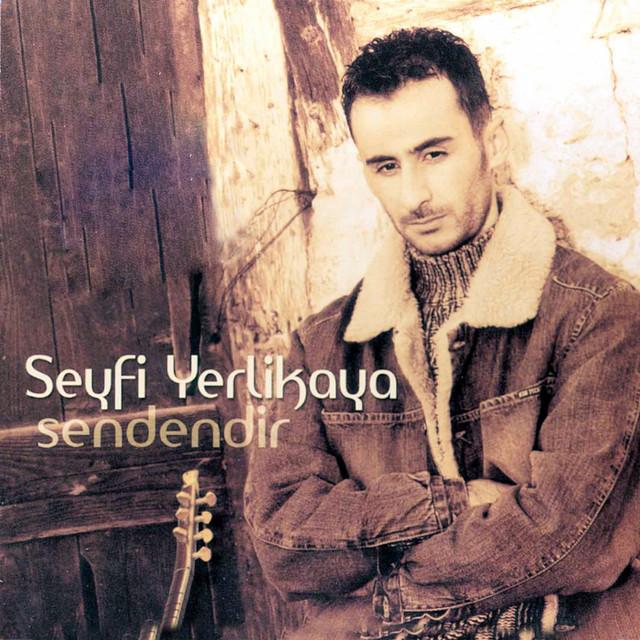 """Seyfi Yerlikaya : """" Sendendir """" Albümü"""